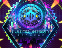 FULL MOON PARTY BANGKOK