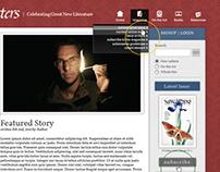 University Publication Site