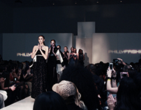 Briana Eliza Atelier at Philly Fashion Week 2014