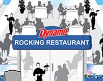 Dynamo Rocking Restaurant