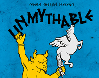 Unmythable Poster