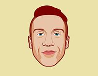 #8 Macklemore