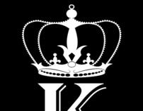 Kabarato Shop Logo design