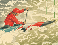 Deep Creek 2014 Poster