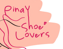Pinay Shoe Lovers Logo design | August 2010