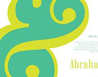 Typography Grid Designs