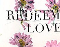Book Redesign: Redeeming Love
