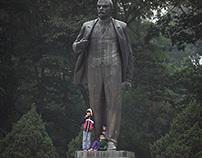 Lenin & Kids