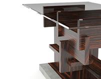 Planar Tables