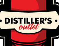 Distillers Outlet
