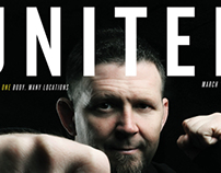 The Rock Church - United Magazine