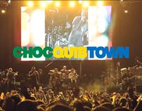 ChocQuibTown - En el Aire Live