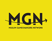 Muslim Gamechangers Network