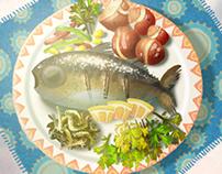 Fish Heaven