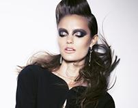 HIGH-END IMAGE RETOUCHING - Fashion & Beauty