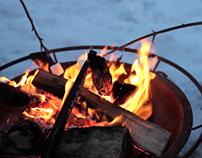 How to Build a Campfire