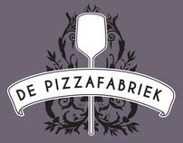 """""""De Pizzafabriek"""""""