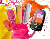 SAMSUNG Smartphones 2009 Worldwide Campaign