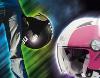 Nau Helmets Advertisement