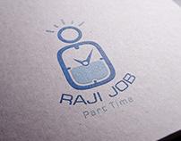 Raji Job logo