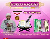 Brochure Al Qolam