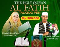 Brochure Al Fatih