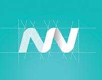 Neuronet Logo design