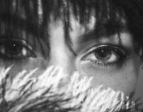 Through my eyes only