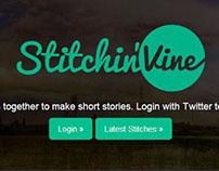 Stitchin'Vine