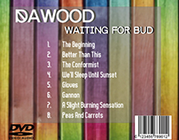CD cover (waiting for bud)