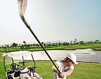 Maritim Jolie Ville Golf. Sharm el-Sheikh, Egypt