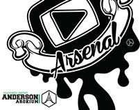 ArsenalFanTV tShirt