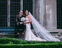 Wedding Photography - Alwin & Daniëlle