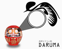 Daruma 組 _ Local Revitalization Project 1