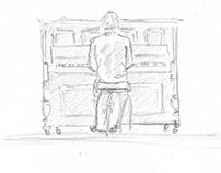 Personal Project | Work in Progress | Y4
