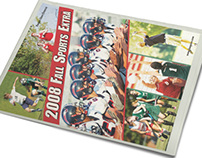 Fauquier Times-Democrat Fall Sports Extra Cover