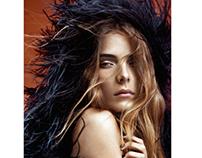 Urban Affair - Cover Story for PiNK Revista Magazine