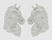 Horse - 2014