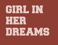 Girl In Her Dreams