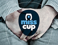 MISSCUP ~ Brand & Web 2.0
