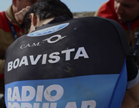 RADIO POPULAR - BOAVISTA Volta ao Algarve 2014