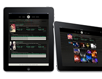 SinLabel Web App UX/UI