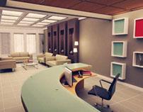 apartment hotel