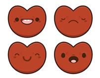 #11 Hearts