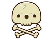 #12 Skull