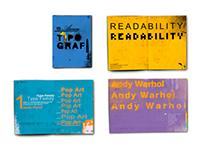 15 Aturan Tipografi