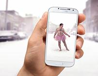 Telekom | Besondere Geschichten | Landingpage