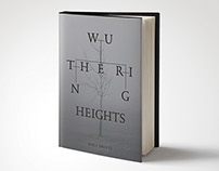 Wuthering Heights Dust Jacket