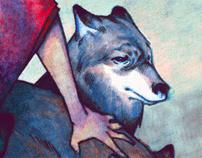 Wolf Herder