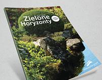 Zielone Horyzonty – magazine